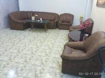 Комплекс саун «Аэлита»: Средний зал