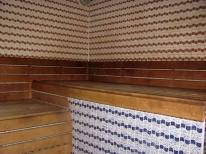 Комплекс саун «Аэлита»: Большой зал