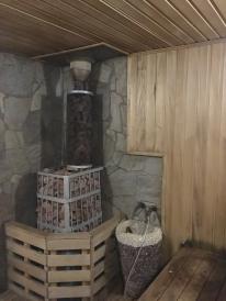 Баня «на Амурской»