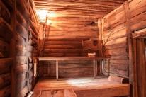Баня «Банная Усадьба»: Зал 1