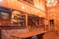 Баня на дровах «Межигорье»