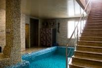 Общественный банный комплекс «Мозаика»: Зал 1