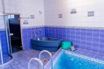 Общественный банный комплекс «Мозаика»: Зал 2