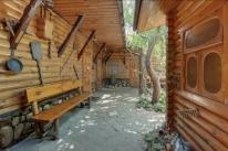 Банный комплекс «Русский пар» на Ефимова