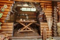 Банный комплекс «Русский Пар» на Костанди