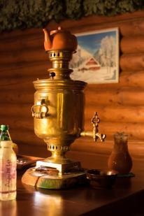 Русская баня «Царская-Баня»